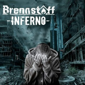Brennstoff Inferno Cover