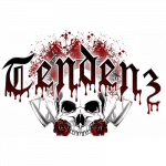cropped tendenz band logo