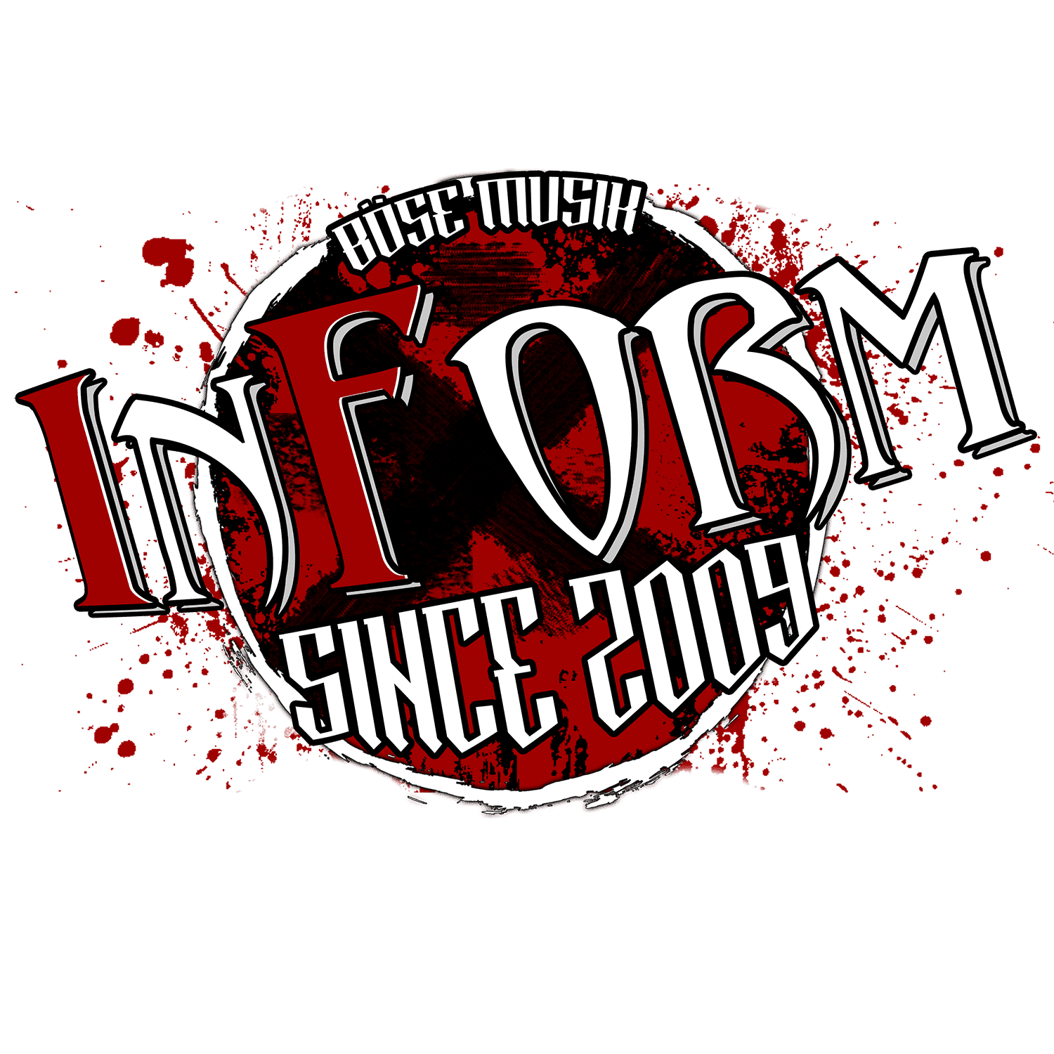 InForm Band Logo