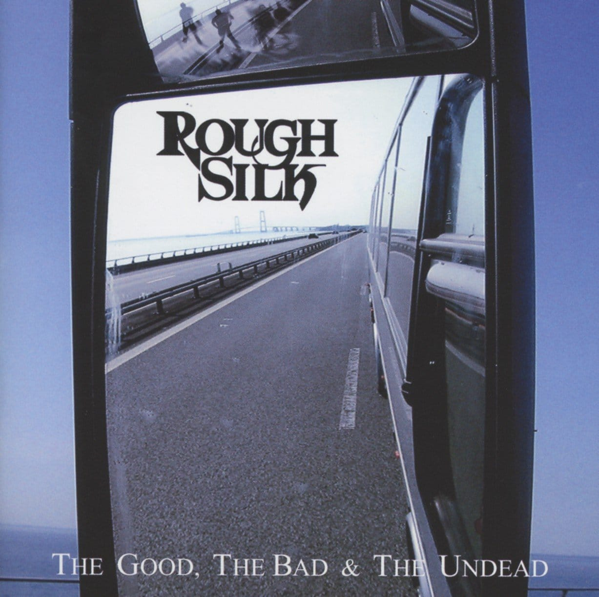 Album der Band Rough Silk mit dem Titel