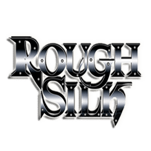 Logo der Band Rough Silk